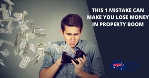 THIS 1 MISTAKE CAN MAKE YOU LOSE MONEY IN PROPERTY BOOM - Building Inspection Council